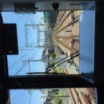 T0012「車掌になって大好きな電車を運転したい。電車のダイヤが乱れた時にみんなが困らないようにフォローできる人になりたい」
