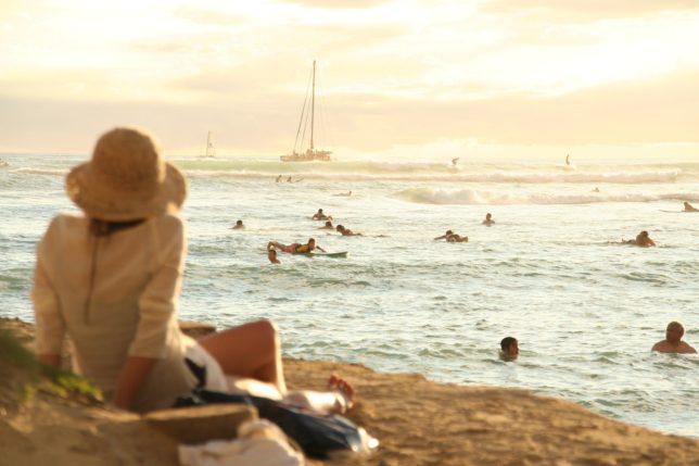 T0039「英語を学び海外で働きたい。沖縄やハワイなどでゆっくりと自分のペースで生きていきたい」